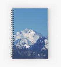 Mont-Blanc Spiral Notebook
