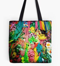 Sweet sweet candy Tote Bag