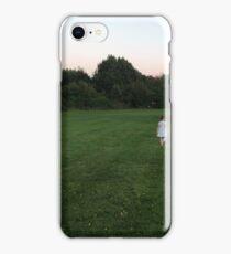 Leixlip Girl iPhone Case/Skin