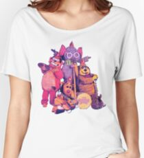 The Banana Splits Women's Relaxed Fit T-Shirt