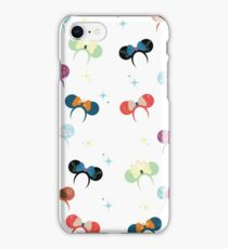 Magical Princess Ears 2 iPhone Case/Skin