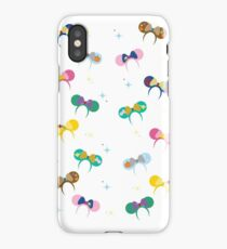 Magical Princess Ears iPhone Case