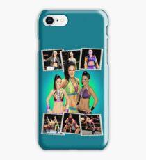 Bayley iPhone Case/Skin
