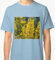 Small Yellow flowers 3 Classic T-Shirt