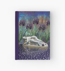 Lady of the Lake Hardcover Journal