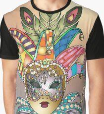 You Jest - By Saskja Graphic T-Shirt