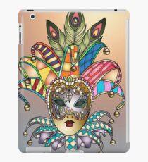 You Jest - By Saskja iPad Case/Skin