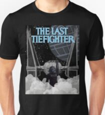 The Last of the Space Fighters  T-Shirt
