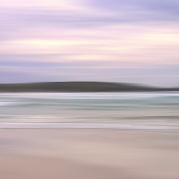 Hebridean Light on the Shore by jacqi