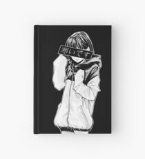 Aesthetic Hardcover Journals Redbubble