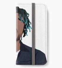 Uzi iPhone Wallet/Case/Skin