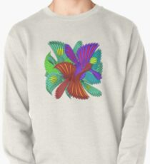 Wings Of Love Pullover