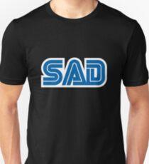 SAD SEGA LOGO T-Shirt