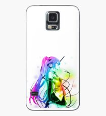 Animé Case/Skin for Samsung Galaxy