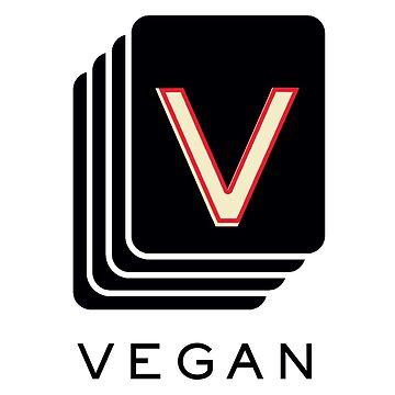 Serial Vegan  by bradklopman