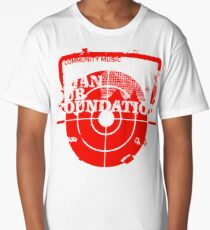 Community Music Asian Dub Foundation Long T-Shirt