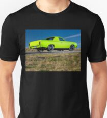 Kosta's Viper-Powered Valiant T-Shirt