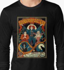 Sanderson Sisters Poster T-Shirt