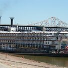 American Queen by Jim Caldwell