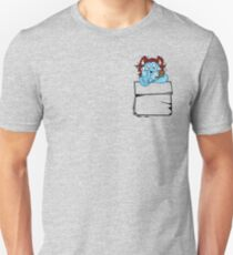 Shush! I'm in the pocket T-Shirt