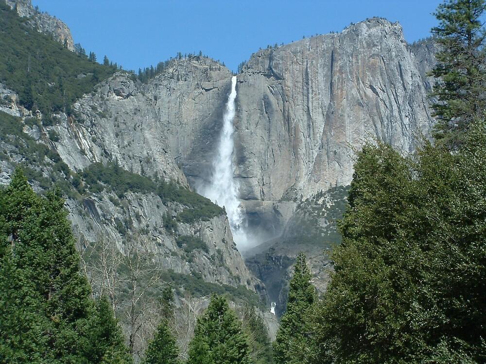 Yosemite by john513552
