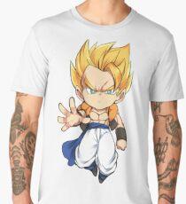 ! Gotenks ! Chibi Dragon Ball Z Men's Premium T-Shirt