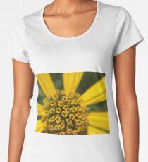 Flowers inside Flowers Women's Premium T-Shirt