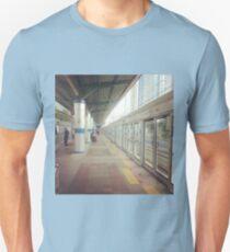 Seoul Metro Station T-Shirt