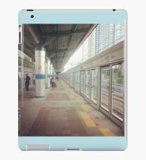 Seoul Metro Station iPad Case/Skin