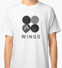 BTS - Wings Classic T-Shirt