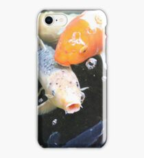 Be Coy iPhone Case/Skin