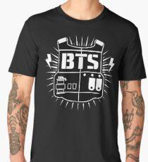 BTS - logo Men's Premium T-Shirt