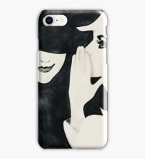 Wicked. iPhone Case/Skin