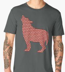 canada wolf Men's Premium T-Shirt