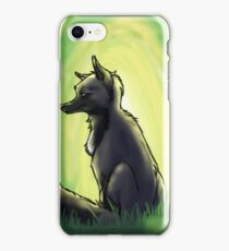 Fox Forest iPhone Case/Skin