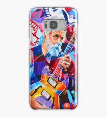Bob Weir 4 Samsung Galaxy Case/Skin