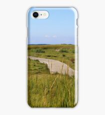 On a Clear Day iPhone Case/Skin