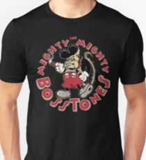 It's The Mighty Mighty Bosstones, Just Skank! T-Shirt