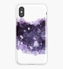 Geode iPhone Case/Skin