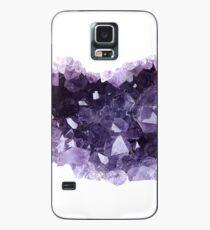 Geode Hülle & Klebefolie für Samsung Galaxy