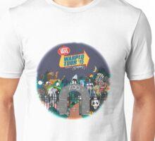 Warped Tour 2015 Unisex T-Shirt