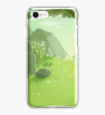 Peridot outlook iPhone Case/Skin