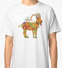 Ibex, from the AlphaPod collection Classic T-Shirt