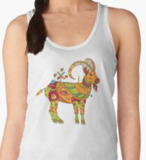 Ibex, from the AlphaPod collection Women's Tank Top