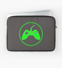 Video Games are my World Laptop Sleeve