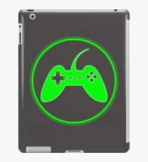 Video Games are my World iPad Case/Skin