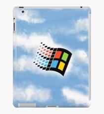 Windows Classic iPad Case/Skin