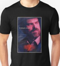 Hopper Poster T-Shirt