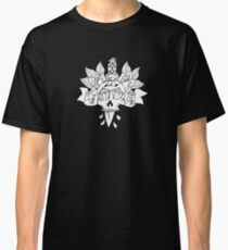 SWORD AND SKULL Classic T-Shirt