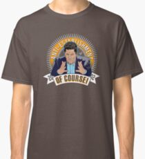 OF COURSE CENK by Tai's Tees  Classic T-Shirt